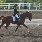 New Jersey Horse Park, Molly Maloney